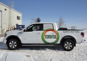 Tervita High Visibility Package